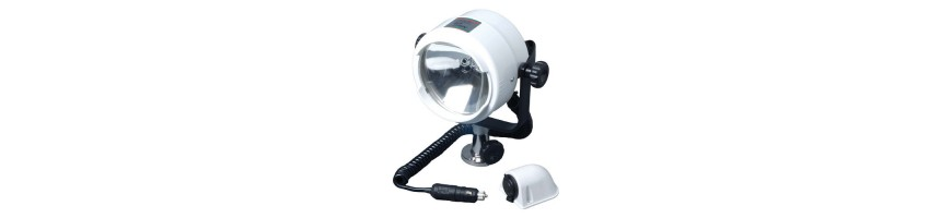 Projecteur orientable NIGHT EYE