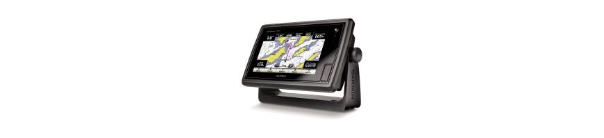 GPS avec cartographie pour bateau | Navi Discount