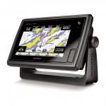 GPS FIXE AVEC CARTE