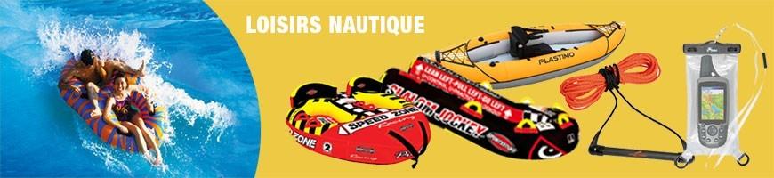 Equipements et accessoires pour Ski nautiques, Bouées gonflables, Bouées à tracter