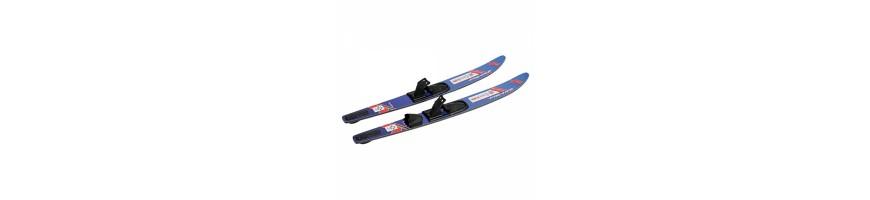 Matériel de ski nautique et wakeboard