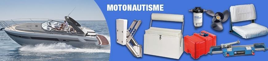 Motonautisme et équipement pour bateau | Navi Discount
