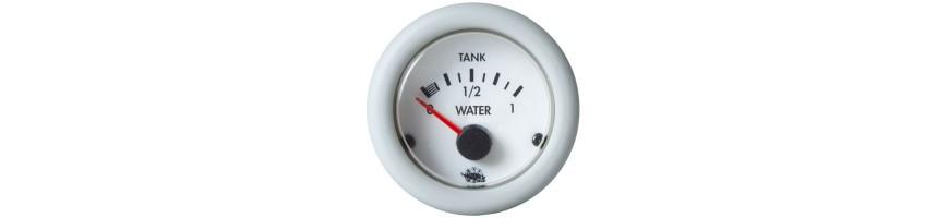 Indicateur de niveau d'eau