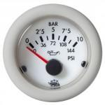 Indicateur de pression d`huile