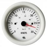 Speedomètre 0 à 30 & 0 à 50 noeuds