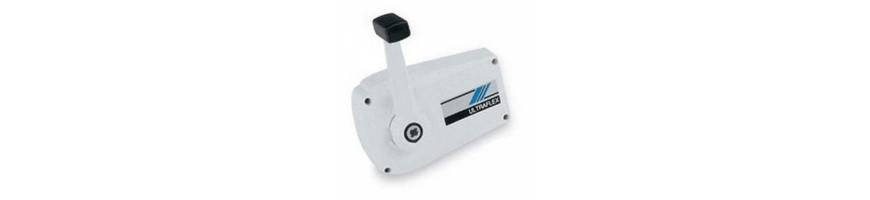 boîtier de commande à distance B90 ULTRAFLEX, câbles moteur ULTRAFLEX C14 C36 C5 C8 MACH0  MACH14 MACH5