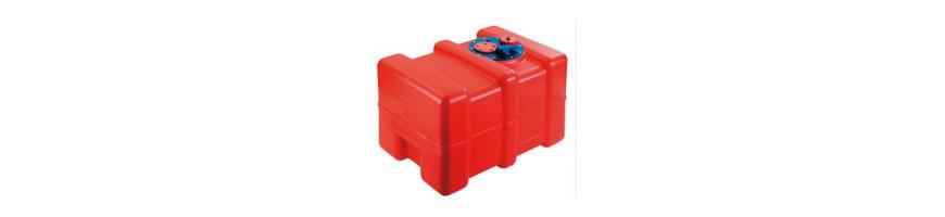 Réservoir Carburant 40 à 140L : Choix de Nourrice, Jerrican Essence & Gasoil