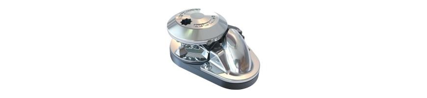 Guindeau Electrique Lewmar Pro Série 1000 :  V1, V700, CPX0 à CPX3