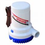 Pompe de cale centrifuge