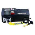 Treuil électrique Superwinch