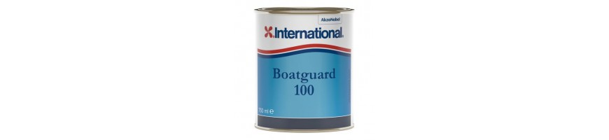 Antifouling Erodable