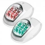 Feu de navigation LED Evoled pour paroi