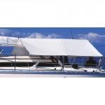 Tauds en PVC pour voiliers