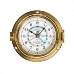 Horloge de marée