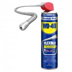 Gamme WD-40